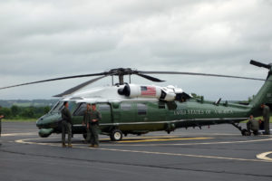 Presidential-Helicopter-Squadron-at-Princeton-Airport