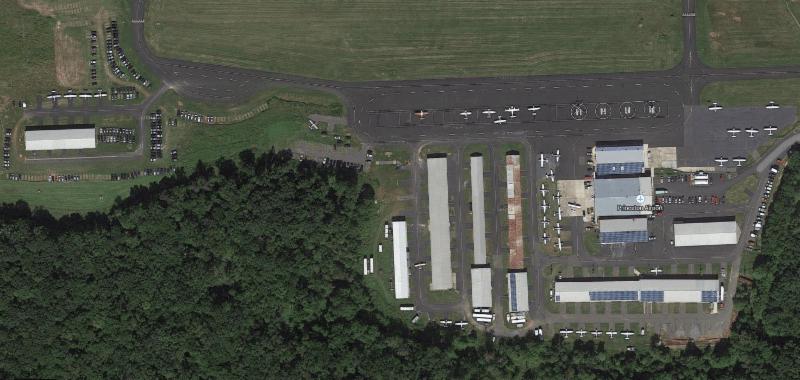 Princeton Airport