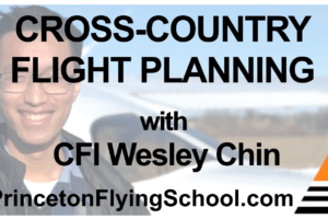 Cross-Country Flight Planning Webinar featured image